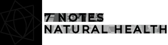 7 Notes Natural Health